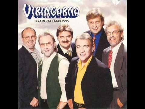 Vikingarna - Kramgoa Låtar 1995 - 03 - Om Du Vågar Och Vill