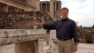 Sardis   The 7 Churches of Revelation