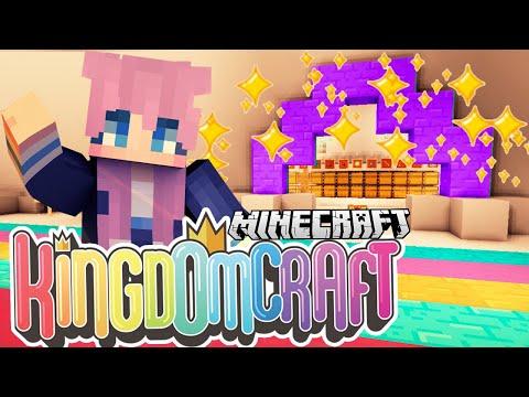 ✨NEW Base✨  | Ep. 14 | KingdomCraft