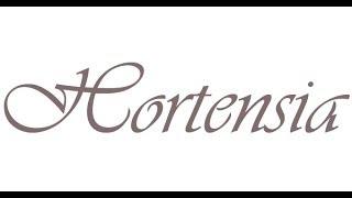 HortensiaTV ::: Nuestros Tratamientos Informatizados Thumbnail