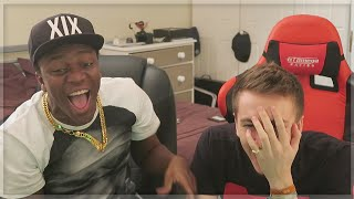 WAY TOO SLOW?!?!?!? | Reverse Sliders FIFA 16 With JJ