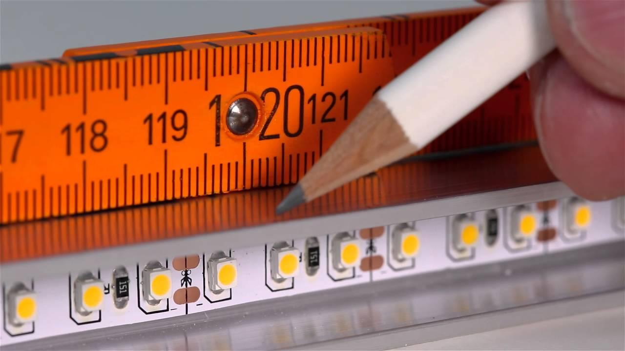 Installation Guide Wallstyl Light Baseboard