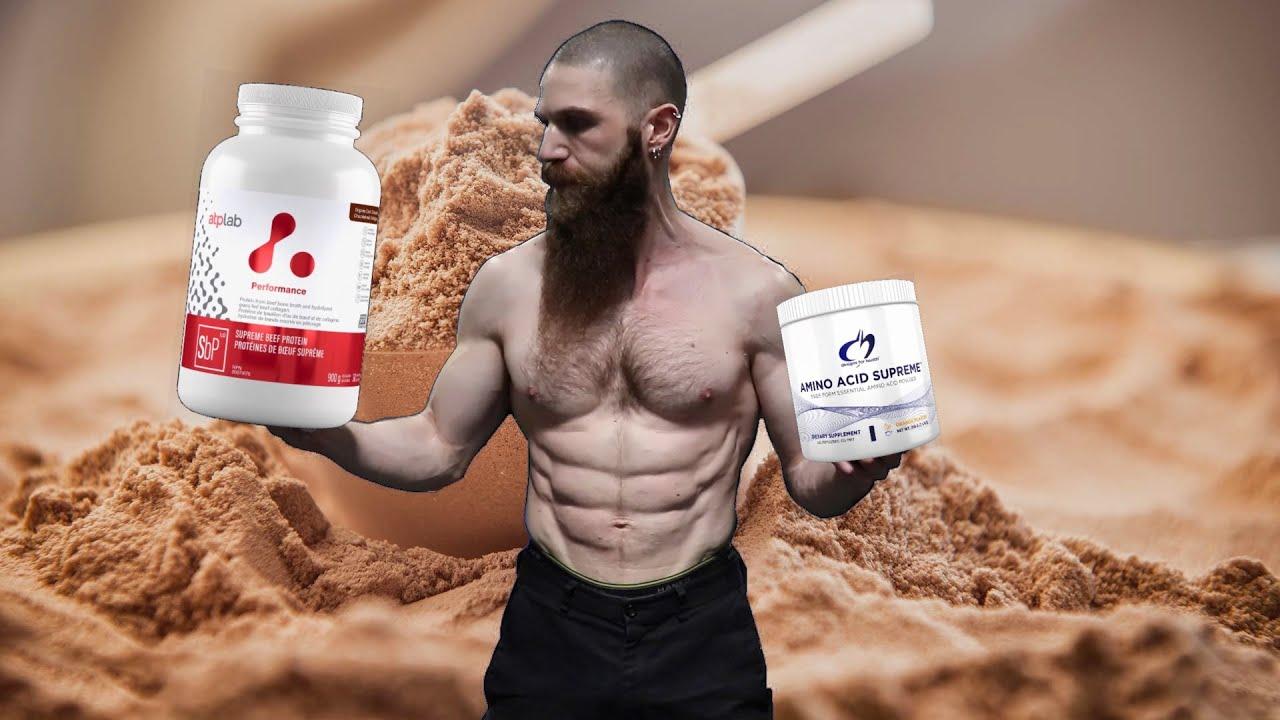 carnivor diet protein shake