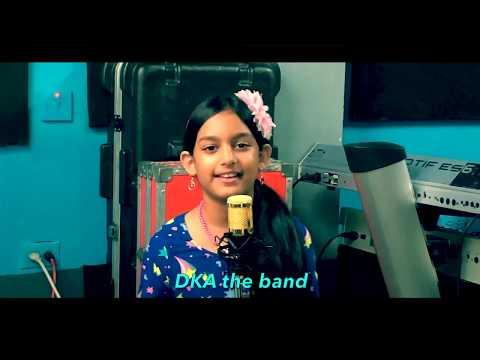 ll Ajeeb Dastan Hai Yeh Remix ll DKA the band ll Divya Gocool ll 2020 ll