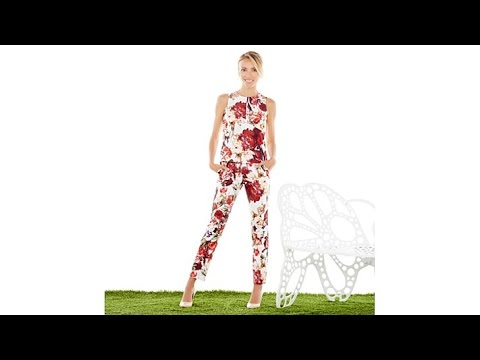 G by Giuliana Wonder and Whimsy Pant