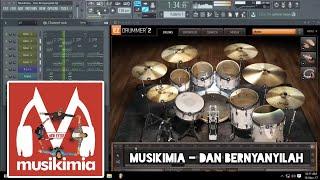 Musikimia - Dan Bernyanyilah (Karaoke) FL Studio