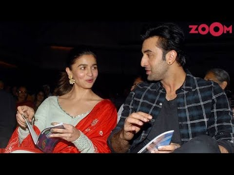 Alia Bhatt, Ranbir Kapoor's Relationship FINALLY Confirmed? | Bollywood News