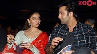 Alia Bhatt, Ranbir Kapoor's Relationship FINALLY Confirmed? | Bollywood News