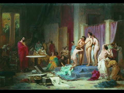Калигуле и не снилось: как развлекался римский император Луций Коммод