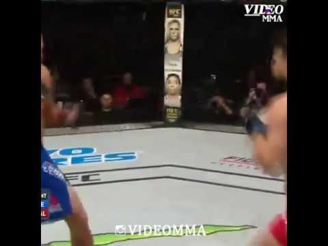 Donald Cerrone vs Jorge Masvidal