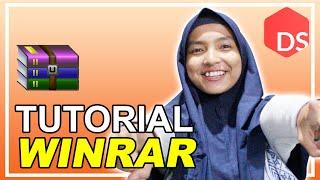 Cara Menginstall dan Mengekstrak Menggunakan WinRAR