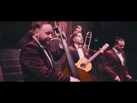 BRIGADE - Acoustic Wandering Band London