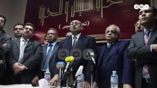 """رصد   تعقيب خالد علي بعد صدور الحكم في قضية """"تيران وصنافير"""""""