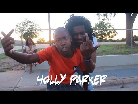 """Holly Parker"" B.Moe (Official 4K Visual)"