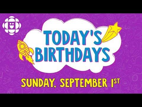 Birthdays | Kids TV Shows | CBC Parents