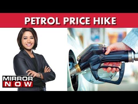 Faye D'Souza On Fuel Price Hike I Where is the money going?