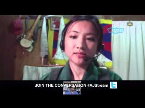 """Debate over Tibet's """"Middle Way"""""""