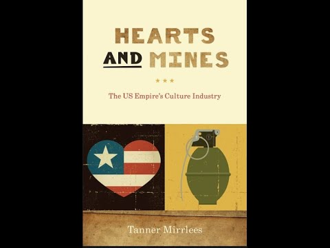 Hearts and Mines (book launch)