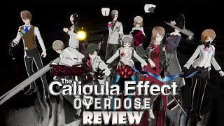 The Caligula Effect: Overdose (Switch) Review (Video Game Video Review)