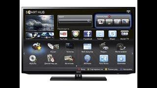 телевизор самсунг ремонт. нет изображения.