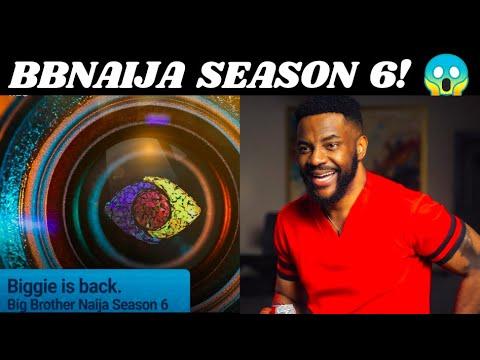 BBNAIJA 2021: BBNAIJA SEASON 6, HOW TO BE A NON TOXIC FAN | FRANKLY  SPEAKING WITH GLORY ELIJAH, FSWG - YouTube