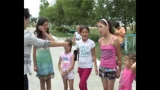 РЕН ОГНИ; Отдых детей в детском лагере(Летняя оздоровительная кампания всегда считалась одним из основных направлений работы муниципальных..., 2013-06-18T15:40:47.000Z)