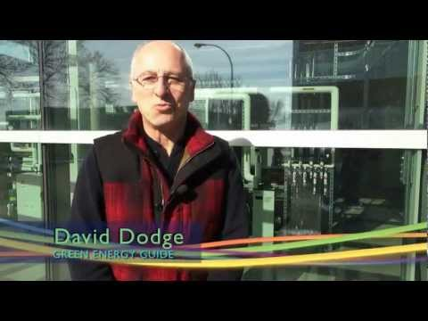 Pilot - Green Energy Futures - Medicine Hat Smart urban green energy program - Pilot Episode