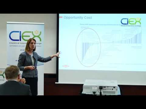Low-carbon economy – Enabling the transition with chemistry based solutions - DOW CHEMICAL