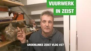 Vlog27: Vuurwerk