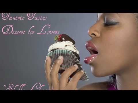 Buy Tantric Tastes: Dessert for Lovers Today - my first cookbook :)