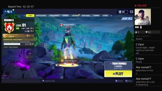 #Epicgames #Fortnite #Giveaway #Dad Fortnite Monday Night Stream! DEMANDEZ-MOI ?