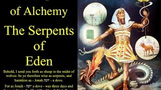 Precepts of Alchemy 02 The Serpents of Eden
