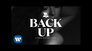 Ty Dolla $ign - Back Up ft. 24hrs [Audio]