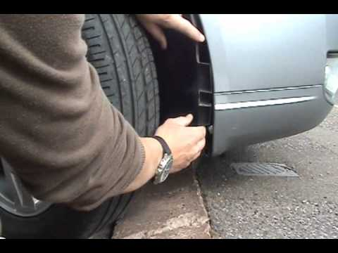 Ac Recharge Ford Mondeo 2000 2006 Youtube
