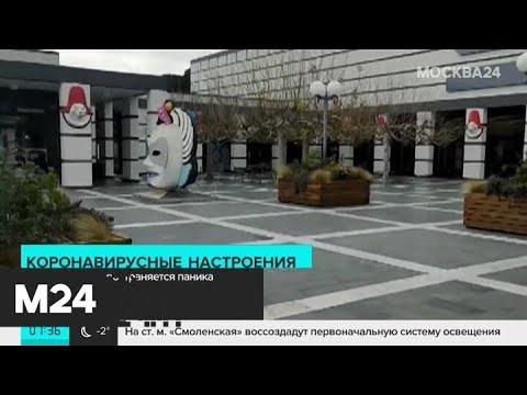 Актуальные новости мира за 25 февраля: Мацуев отменил свои концерты из-за коронавируса - Москва 24