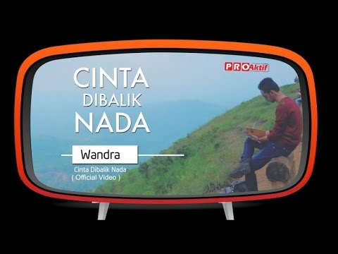 Wandra - Cinta Dibalik Nada (Official Music Video)