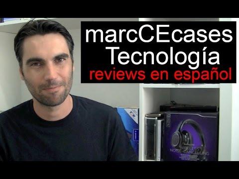 Bienvenido A Marccecases Tecnología, Canal De Reviews En