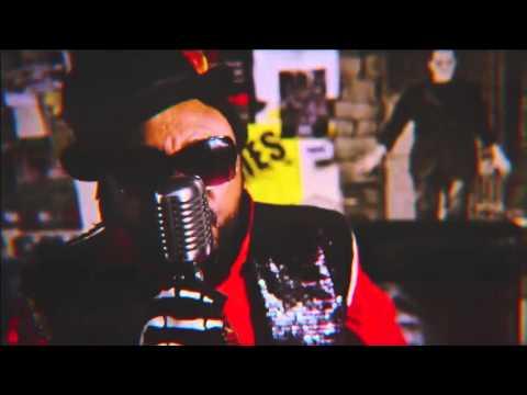 Dub War - Fun Done - OFFICIAL PUNK ROCK VIDEO