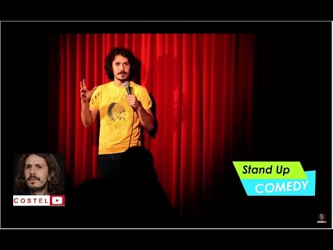 Costel Stand-up Comedy - Un show integral din Club 99 (2015)