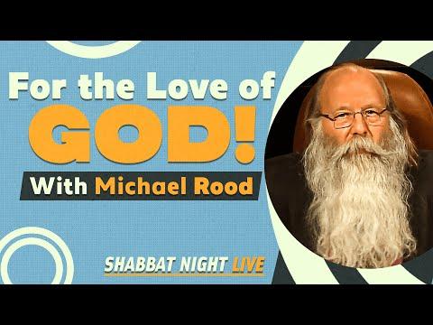 For The Love of God   Shabbat Night Live