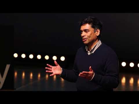 The legacy of self-discovery | Poorna Gunasekera | TEDxPlymouthUniversity