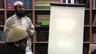 Basic Tajweed (Urdu) Qari Zaka Ullah Saleem (Episode 5)