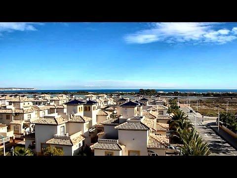 La Marina Apartment El Pinet, Alicante, Spain, Holiday Rental