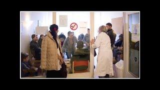 Warum ein bayerischer Arzt keine Flüchtlinge mehr behandelt