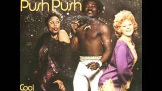 """HAT-TRICK - """"PUSH PUSH"""" - 1978"""