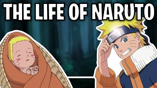 The Life Of Naruto Uzumaki: Part 2 (Naruto)