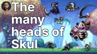 Skul: The Hero Slayer Review | 2d roguelike platformer (Video Game Video Review)