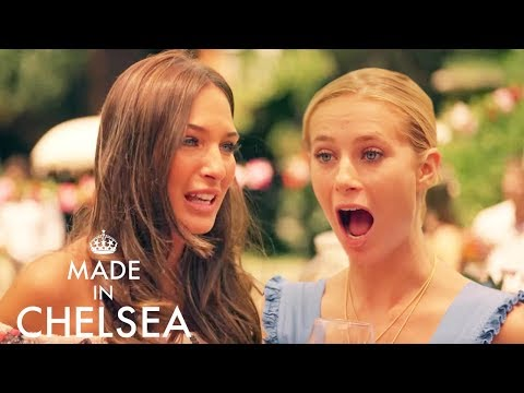 """""""You're So Fake"""" - Maeva's In Tears After Argument With Rosi 