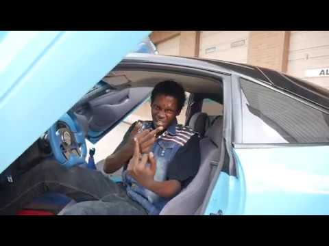 Lanze - DA RACE Tay K FREESTYLE 4K