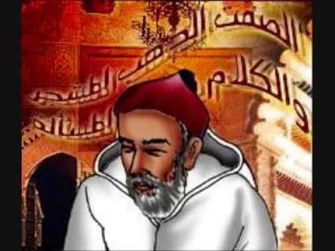 Abderrahmane El Mejdoub (2) ما قال عبد الرحمن المجذوب في النساء